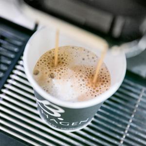 Kaffe och Vatten